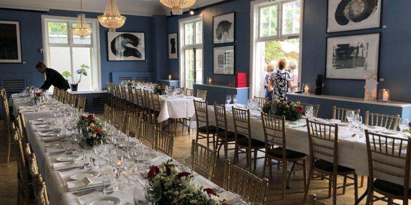 Sjøholmen Café